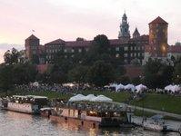 zamek królewski, wawel, kraków, zwiedzanie, turyści, Andrzej Betlej