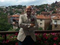 macedonia, turystyka, Agencja Promocji i Wsparcia Turystyki Republiki Macedonii, Ljupczo Janevski
