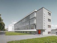 kampania, Bauhaus, niemiecka centrala turystyki, DZT, promocja, turystyka, rocznica,