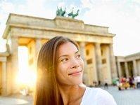 Niemiecka Centrala Turystyki, DZT, Niemcy, turystyka, mur berlińskki