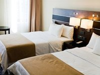 hotel, chopin airport development, golden tulip,
