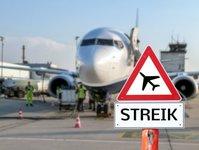 trybunał sprawiedliwości unii europejskiej, strajk, przewoźnik lotniczy,rzecznik generalny, priit pikamae