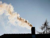 Rabka zdrój, uzdrowiskosmog, zanieczyszczenie powietrza, ekologia