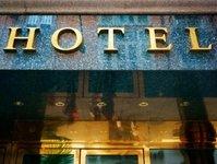 hotel, otwarcie, świat, restauracja, pokój