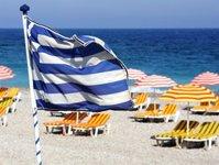 Grecja, Błękitna Flaga, wyróżnienie, plaża, turystyka