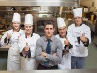 Zamek Topacz, gastronomia, konkurs kulinarny, less waste, food waste