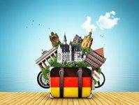 niemiecka centrala turystyki, dzt, powódź, turystyka