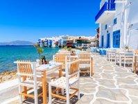 linie lotnicze, air france, przewoźnik lotniczy, Grecja, tunezja, Mykonos, saloniki