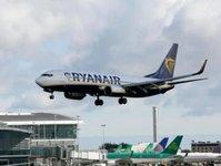 Ryanair, linia lotnicza, pasażer, lot
