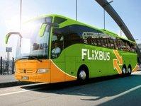 flix bus, połączenia autobusowe, przewoźnik, trasa, kraków, warszawa