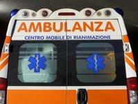 Włochy, kwarantanna, zamknięcie, koronawirus