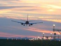 samolot, British Airways, Dusseldorf, Edynburg, pasażer