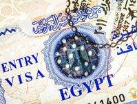 egipt, wiza, turystyka, rząd granice
