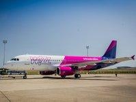 wizz air, linie lotnicze, przewoźnik lotniczy, Warszawa, Gdańsk, Rzeszów