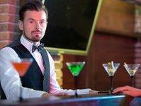 World Class Competition 2021, barman, konkurs, gastronomia
