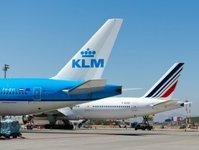 linie lotnicze, przewoźnik lotniczy, air france, klm, loty, polska