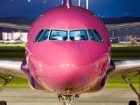 wizz air, linie lotnicze, przewoźnik lotniczy, izrael, odwołanie lotów
