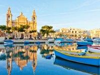 Malta, zasady wjazdu, covid19, plf, szczepienie