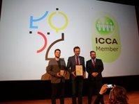 Łódzka Organizacja Turystyczna. Łódź Convention bureau, kongres, icca,