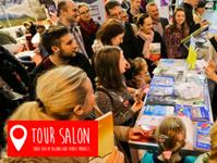 targi, turystyka, tour salon, targi poznańskie, podróż