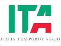 linie lotnicze, włochy, przewoźnik lotniczy, Italia Trasporto Aereo