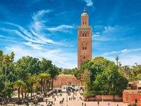 biuro podróży, maroko, wycieczka, rainbow, itaka, tui, traveldata