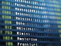 Katowice, Pyrzowice, lotnisko, samolot, pasażer