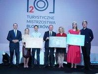 polska organizacja turystyczna, turystyczne mistrzostwa blogerów, pkp intercity